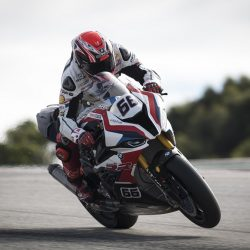 Superbike World Championship Winter Test